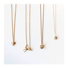 Why choose one, when you can have them all! #lavishalice #billskinner #fashion #style #jewellery #accessories #bloggers #fbloggers