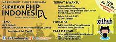 "Ngabuburit & Buka Bersama Surabaya PHP Indonesia ""Bersama Berkarya Berjaya"" - See more at: http://www.acaraapa.com/event/1282_ngabuburit__buka_bersama_surabaya_php_indonesia_%E2%80%9Cbersama_berkarya_berjaya%E2%80%9D#sthash.b0QKJYy7.dpuf"