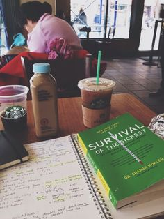 Image de study, book, and school