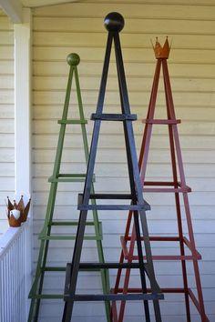 Rosverkstan- trädgård och design : Nyhet! Ett klassiskt rostorn från Rosverkstan! Diy Outdoor Wood Projects, Garden Projects, Bottle Garden, Garden Bar, Beer Garden, Garden Boxes, Small Gardens, Outdoor Gardens, Vertikal Garden
