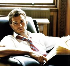 Jamie Dornan http://www.anastasiasteeleandchristiangrey.com/jamie-dornan-calvin-klein-model-has-been-cast-in-the-role-of-christian-grey/
