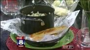 Chris Szucs, chef at the Tilted Kilt Pub & Eatery in Cleveland shared a traditional Irish recipe with Fox 8′s...