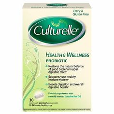 ****Walgreens: FREE Culturelle!**** - Krazy Coupon Club