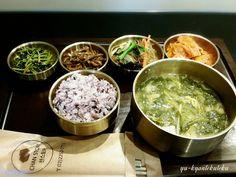 Pin on 韓国 Palak Paneer, Restaurant, Ethnic Recipes, Food, Seoul, Diner Restaurant, Essen, Meals, Restaurants