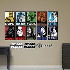 Fathead Star Wars Portraits Collection Real Decals Fathead http://www.amazon.com/dp/B00U8J3HMQ/ref=cm_sw_r_pi_dp_Gg3Bwb085N5E9