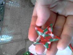 Christmas Bracelets and Necklaces I Made