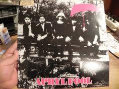 APRYL FOOL-ST (TOP NOTCH JAPANESE PSYCH/PROG)