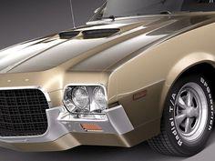 ford gran torino 1973.