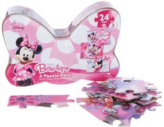 Minnie Bowtique Collector Tin with 3 Puzzles Disney http://www.amazon.com/dp/B007K1XX92/ref=cm_sw_r_pi_dp_r-gKtb1VCPK3BNEZ