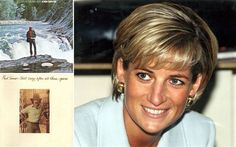princess diana photo collections | The childhood music collection of Diana, the Princess of Wales, is to ...