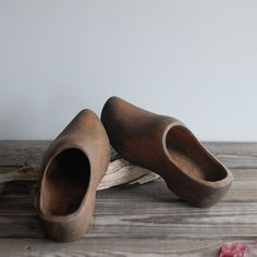 I want wooden shoes (several sizes) to sit near my fire place, and also by my front door!