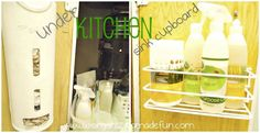 (1) Hometalk :: 11 Ways to Organize on the Back of a Door