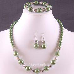 Wholesale 4 pcs pearl jewelry set from Cheap 4 pcs pearl jewelry set Lots, Buy from Reliable 4 pcs pearl jewelry set Wholesalers. Big Jewelry, Simple Jewelry, Pearl Jewelry, Jewelry Sets, Beaded Jewelry, Beaded Necklace, Pearl And Diamond Necklace, Jewelry Design, Jewelry Making