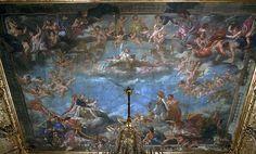 Ce document est rattaché à : La Sagesse et la Force présentent au couple impérial les grands desseins qui feront la gloire du règne de Napoléon III Charles-Raphaël MARÉCHAL, dit MARÉCHAL fils Louis-Jean-Noël DUVEAU R.F. 1993-28 A