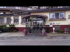Freund Das Hotel & Spa-Resort: Entspannung und Genuss