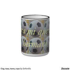 Cup, taza, tasse, copo
