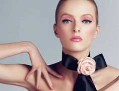 Christian Dior Spring 2013- 'Cherie Bow' Collection