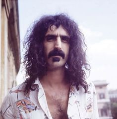 Frank Frank Vincent, Frank Zappa, Music People, Portraits, Life, Head Shots, Portrait Photography, Portrait Paintings, Headshot Photography