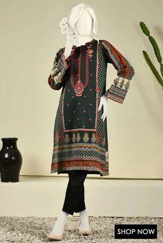 Junaid Jamshed Kurta and Kurti Collection 21 Kurti Collection, Pakistani Dresses, Fashion Brand, Fashion Dresses, Cold Shoulder Dress, 21st, Textiles, Fashion Show Dresses, Fashion Branding