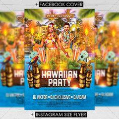 indie rock guitar premium flyer template instagram size flyer