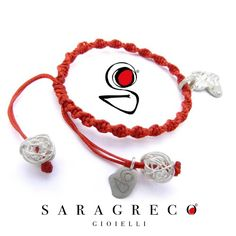 Ciò che caratterizza il #gioiello #sgg è la cura dei dettagli... ;) ♥♡♥  #cuore #rosso #amore #forte #roccia #valentino #heart #red #love #strong #saragrecogioielli  In vendita su: www.saragrecogioielli.com