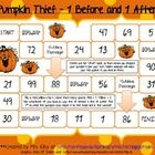 This game is to be used for helping students practice 1 more and 1 less (1 before and 1 after) with a hundreds chart. To play, each student will ...