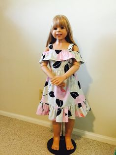 At Beasfashions girls dresses collection, Quality Fabric Design and Made in the USA by Beatriz, here in Texas, free shipping 2 day delivery, sizes 2T 3T 4T 5T, 6, 7, 8, 9, 10 12 Year old. Call 832-226-6350 to place in order🌸🌸🌸🌸