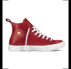 Chuck Taylor Chinese New Year shoe, $85converse.com