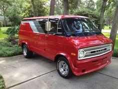 A page to share pictures and ideas of vintage vans and pickups from the and the Dodge Van, Chevy Van, Custom Van Interior, Volkswagen, Old School Vans, Vanz, Day Van, Chevrolet Trucks, Dodge Trucks
