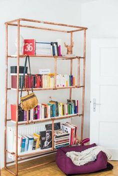 Die 25 besten Bilder von Bücherregal in 2019 | Apartment design ...