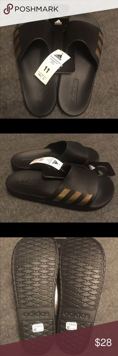 2c8a84fe5 Adidas Slides 11 They are in very good condition and come from a smoke free  home