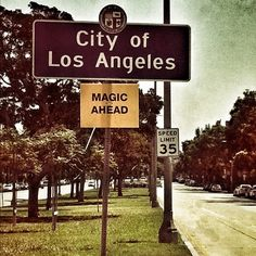 City of Los Angeles em California