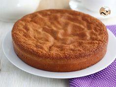 Gâteau génoise, la recette facile, Recette Ptitchef
