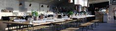 Bistro Sinne, Porvoo Cafe Restaurant, Best Memories, Allrecipes, Finland, Restaurants, Shops, Spaces, Check, Design