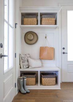 109 best enter please images entryway closet front hall closet rh pinterest com