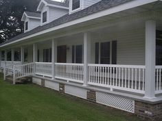 porch railing - Bing Images