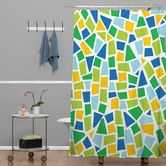 Found it at AllModern - Khristian A Howell Polyester Baby Beach Bum A6 Shower Curtain