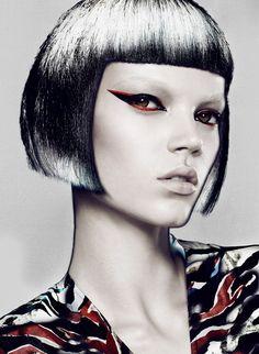 Cutting Edge Eyeliner