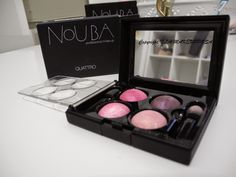 LA MAKEUPPOSA ... reviews and swatches