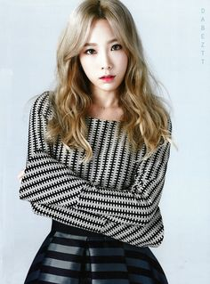 Taeyeon | http://www.evokecreativehair.com/#best-salon-nottingham
