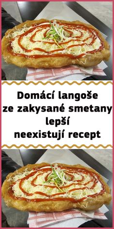Slovak Recipes, Graham Crackers, Food Hacks, Picnic, Clean Eating, Good Food, Food And Drink, Easy Meals, Lunch