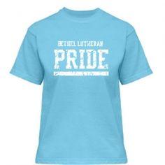 Bethel Lutheran School - Bay City, MI | Women's T-Shirts Start at $20.97