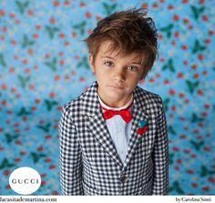 ♥ Glamour a la italiana by GUCCI Kids ♥ Blog de Moda Infantil : Blog de Moda Infantil, Moda Bebé y Premamá ♥ La casita de Martina ♥