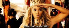 77 Things That Give Beyoncé Fans Life