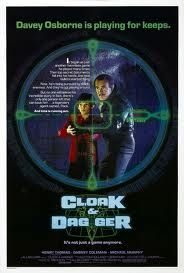 Cloak and Dagger (1984)