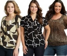 Trendy Plus Size Clothing   Trendy Plus Size Clothing