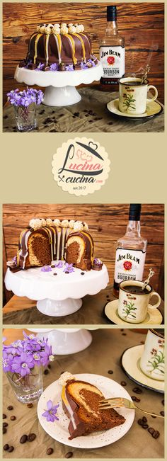 Irish Coffee, Chocolate Lovers, Chocolate Recipes, Coffee Cream, Jim Beam, Köstliche Desserts, Original Recipe, Creme, Delicious Desserts