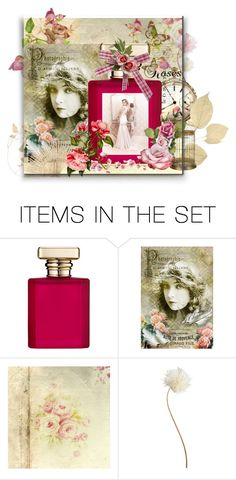 """""""Times Past Beauty Lasts"""" by kelly-floramoon-legg on Polyvore featuring art"""