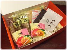 Bokksu Review – September 2016 Monthly Subscription Boxes, Japanese Snacks, September, Food, Essen, Meals, Yemek, Eten, Japanese Desserts