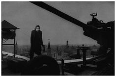 Superheroes and super villains in old war photos (3)